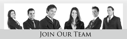 Join Our Team, HomeLife Benchmark Walnut Grove REALTOR